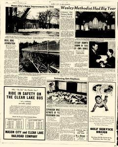 Mason City Globe Gazette, December 31, 1940, Page 26