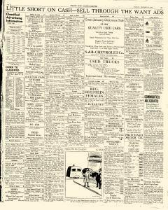 Mason City Globe Gazette, December 31, 1940, Page 13