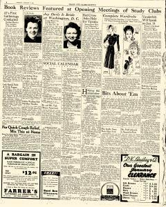 Mason City Globe Gazette, January 07, 1941, Page 6