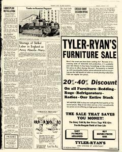 Mason City Globe Gazette, January 07, 1941, Page 3