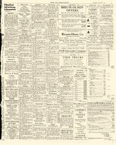 Mason City Globe Gazette, January 07, 1941, Page 13