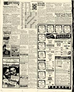 Mason City Globe Gazette, January 23, 1941, Page 4