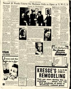 Mason City Globe Gazette, January 23, 1941, Page 8