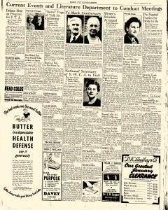 Mason City Globe Gazette, January 24, 1941, Page 6