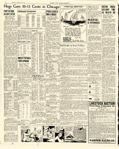 Mason City Globe Gazette, February 18, 1941, Page 13