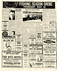 Mason City Globe Gazette, May 12, 1941, Page 4