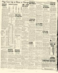 Mason City Globe Gazette, May 12, 1941, Page 14