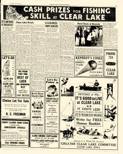 Mason City Globe Gazette, May 12, 1941, Page 5