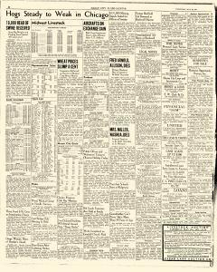 Mason City Globe Gazette, May 28, 1941, Page 22