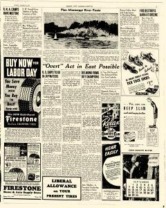 Mason City Globe Gazette, August 29, 1941, Page 5