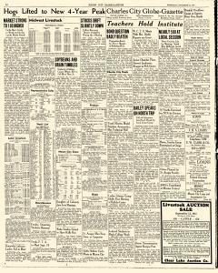 Mason City Globe Gazette, September 10, 1941, Page 14