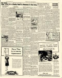 Mason City Globe Gazette, September 12, 1941, Page 7