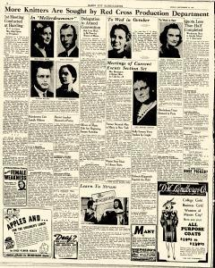Mason City Globe Gazette, September 19, 1941, Page 6