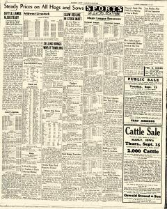 Mason City Globe Gazette, September 19, 1941, Page 14