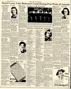 Mason City Globe Gazette, September 20, 1941, Page 6