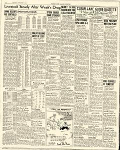 Mason City Globe Gazette, September 20, 1941, Page 14