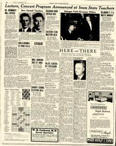 Mason City Globe Gazette, September 20, 1941, Page 16