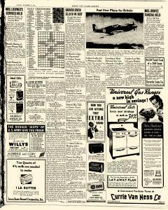 Mason City Globe Gazette, November 17, 1941, Page 3
