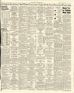 Mason City Globe Gazette, January 06, 1942, Page 11