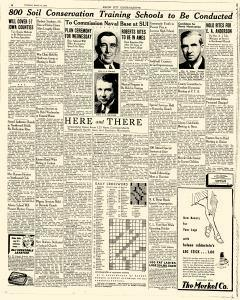 Mason City Globe Gazette, April 14, 1942, Page 14