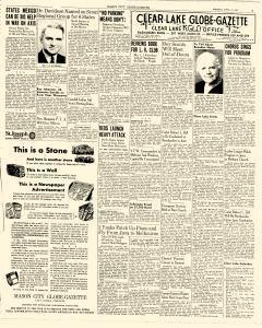 Mason City Globe Gazette, April 14, 1942, Page 7