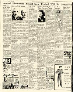 Mason City Globe Gazette, May 12, 1942, Page 6