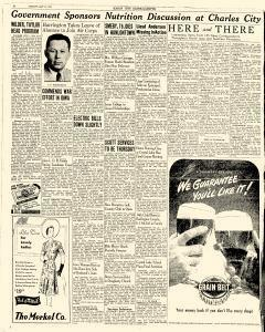Mason City Globe Gazette, May 12, 1942, Page 8