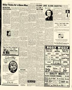 Mason City Globe Gazette, June 08, 1942, Page 7