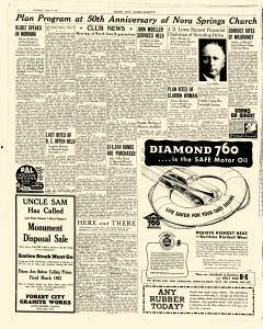 Mason City Globe Gazette, June 18, 1942, Page 8