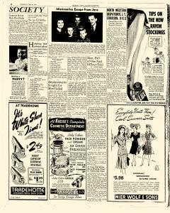 Mason City Globe Gazette, June 18, 1942, Page 12