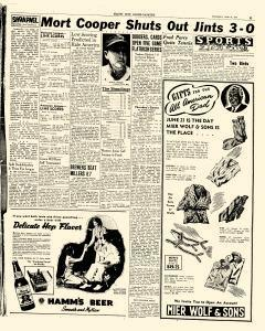 Mason City Globe Gazette, June 18, 1942, Page 15