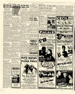Mason City Globe Gazette, July 02, 1942, Page 10