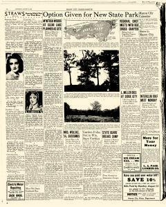 Mason City Globe Gazette, August 08, 1942, Page 14