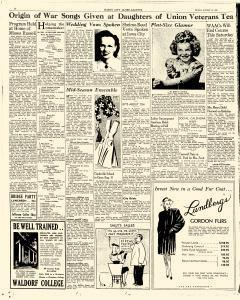 Mason City Globe Gazette, August 14, 1942, Page 6