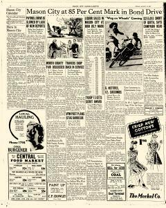 Mason City Globe Gazette, August 14, 1942, Page 8