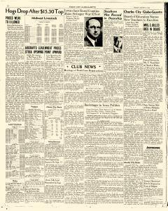 Mason City Globe Gazette, August 14, 1942, Page 12