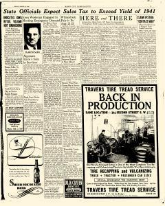 Mason City Globe Gazette, August 14, 1942, Page 3