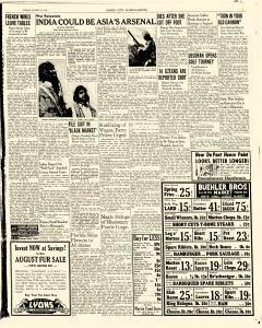 Mason City Globe Gazette, August 14, 1942, Page 7