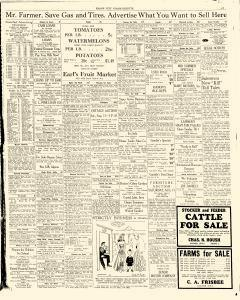 Mason City Globe Gazette, August 14, 1942, Page 13