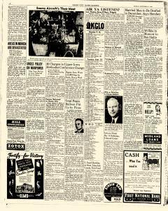 Mason City Globe Gazette, September 21, 1942, Page 2