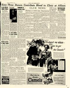Mason City Globe Gazette, September 21, 1942, Page 3