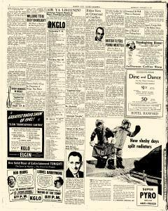 Mason City Globe Gazette, November 25, 1942, Page 2