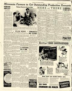 Mason City Globe Gazette, November 25, 1942, Page 8