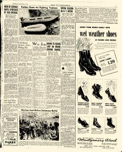 Mason City Globe Gazette, November 25, 1942, Page 3
