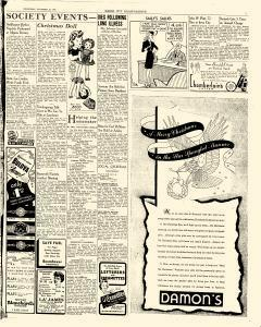 Mason City Globe Gazette, November 25, 1942, Page 7