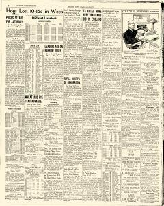 Mason City Globe Gazette, November 28, 1942, Page 16