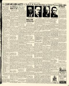 Mason City Globe Gazette, November 28, 1942, Page 7