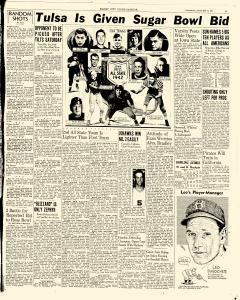 Mason City Globe Gazette, November 28, 1942, Page 9