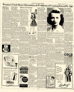 Mason City Globe Gazette, February 10, 1943, Page 6