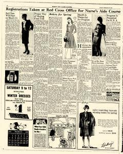 Mason City Globe Gazette, February 26, 1943, Page 6